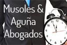 Musoles & Aguña Abogados Asesores