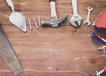 Tipos de mantenimiento industrial que existen